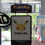 dick and janes jacksonville pokemon tcg train on
