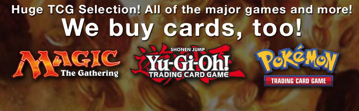 dick and janes sportscards and gaming tcg magic yugioh pokemon