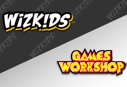 WizKids Games Workshop Jacksonville