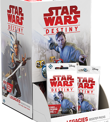 Star Wars Games Dice Destiny Cool Stuff Jacksonville